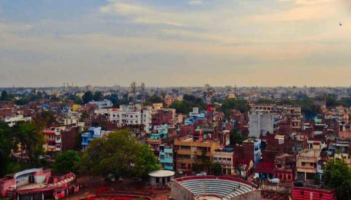 बिहार में बहुमंजिली इमारतों में सुरक्षा मानकों के इंतजाम जानने के लिए अभियान