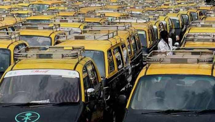 लोकल ट्रेन के बाद मुंबई में बढ़ सकता है टैक्सी का किराया