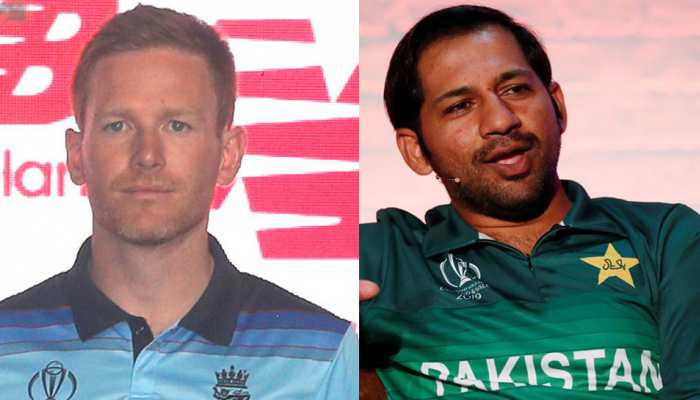 WORLD CUP: ENG vs PAK Match के Live updates