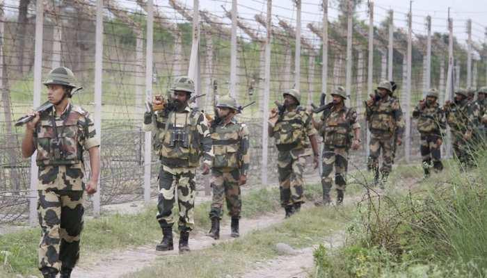 भारत-पाकिस्तान सीमा पर सुरक्षा मजबूत बनाने का जम्मू-कश्मीर के डीजीपी ने दिया ये फॉर्मूला, कहा...