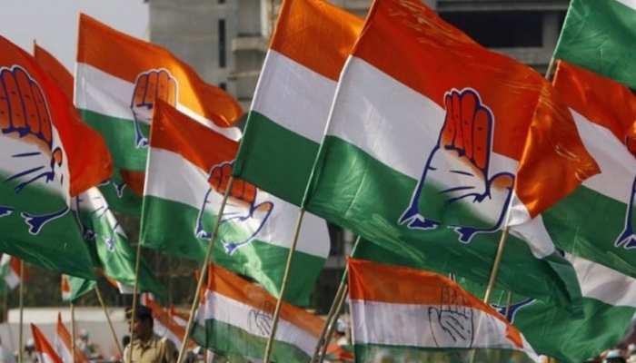 कांग्रेस कार्यकर्ता ने लगाया आरोप, BJP कार्यकर्ताओं ने उगाही के लिए मांगे 20,000 रुपए