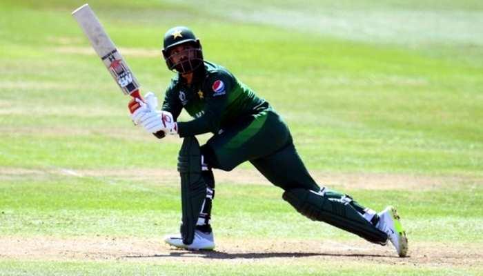 5 हार के बाद पाकिस्तान ने जुटाई हिम्मत, विश्वकप में 'ताकतवर' अंग्रेजों को पटका