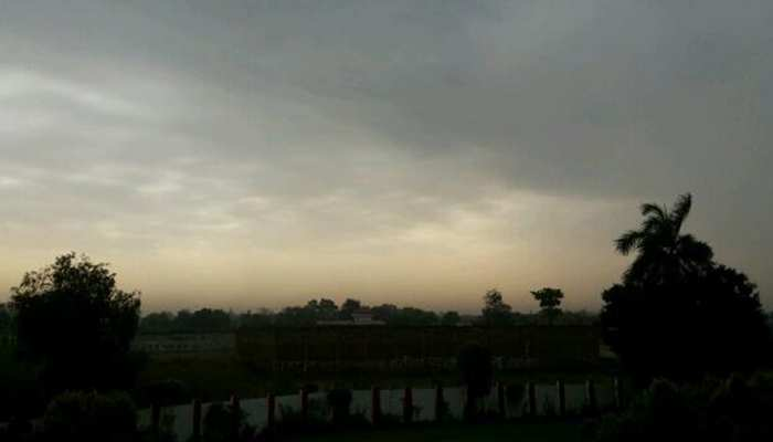 बिहार में आंशिक बादली छाई, उमसभरी गर्मी जारी, 35 डिग्री अधिकतम तापमान