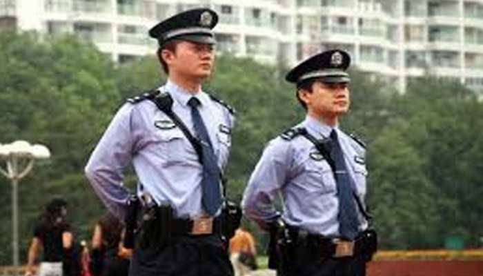 थियानमेन की 30 वीं वर्षगांठ पर बीजिंग में चुप्पी, सुरक्षा चाक चौबंद