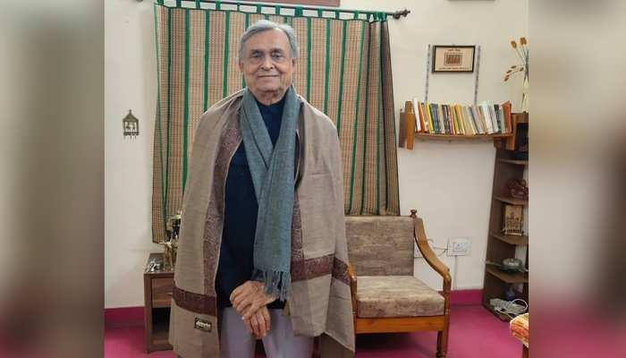 छत्तीसगढ़ में गहराया महाधिवक्ता नियुक्ति का विवाद, कनक तिवारी ने की राज्यपाल मुलाकात