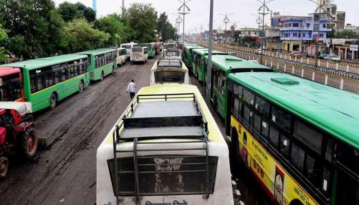 राजस्थान रोडवेज की बसों में महिलाओं की जगह पक्की, बदला गया सीटों का रंग