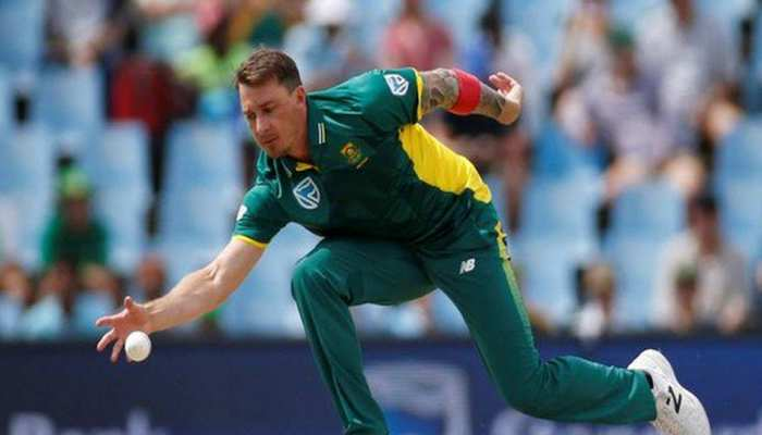 दक्षिण अफ्रीका को बड़ा झटका, विश्वकप से बाहर हुए तेज गेंदबाज डेल स्टेन