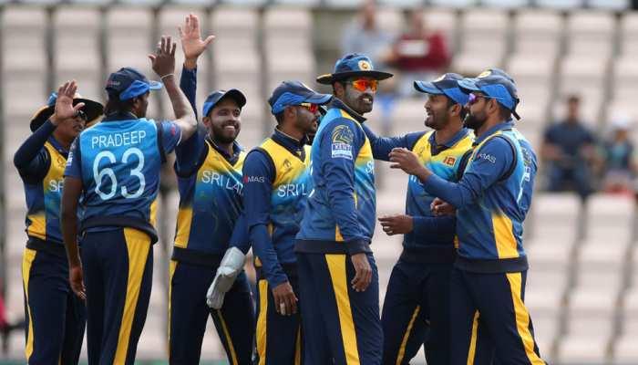 AFG vs SL World Cup 2019: श्रीलंका ने अफगानिस्तान को 34 रनों से हराया, प्रदीप ने लिए 4 विकेट