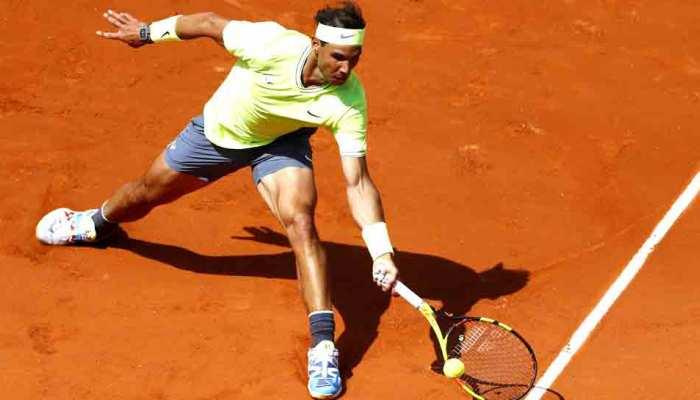 French Open 2019: रोजर फेडरर और राफेल नडाल जीते, अब 'ड्रीम सेमीफाइनल' में भिड़ेंगे