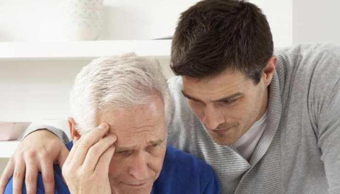 अल्जाइमर के मरीज न हो परेशान, इस तरीका से मिल सकता है आराम