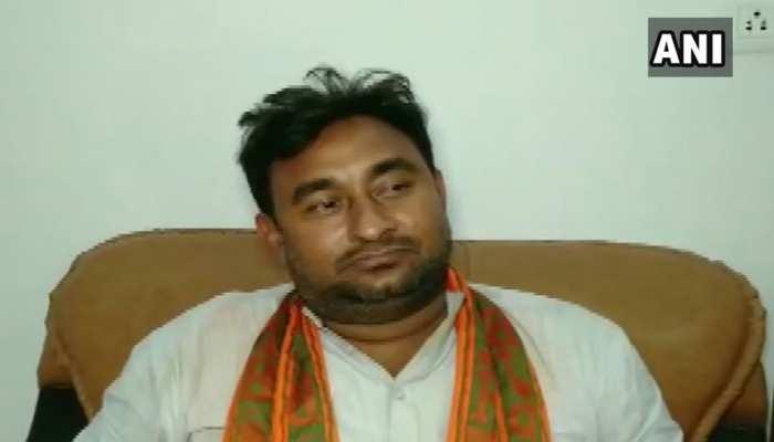 बुलंदशहर: BJP सांसद भोला सिंह बोले- 'सड़कों पर नहीं होनी चाहिए नमाज'