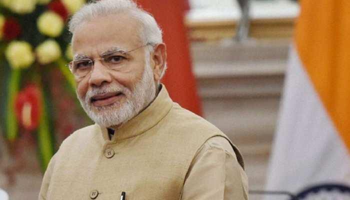 पर्यावरण दिवस पर PM मोदी ने कहा, बेहतर भविष्य के लिए प्रकृति के साथ सौहार्द पूर्ण संबंध जरूरी