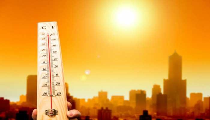 बिहार में उमस भरी गर्मी, अगले दो दिनों तक तापमान बढ़ने की संभावना