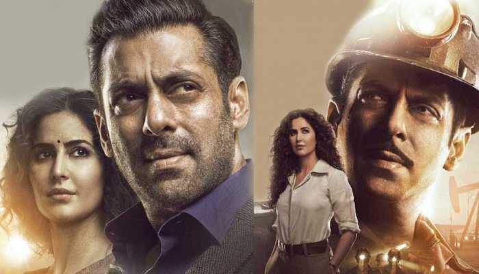 'भारत' देखने से पहले पढ़ें FILM REVIEW | ईद पर फिर चला सलमान खान का जादू
