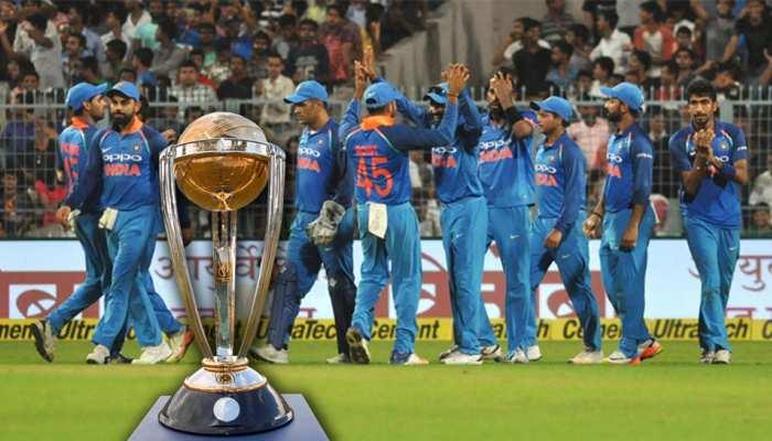 ICC ने मैच से पहले ही टीम इंडिया को माना 'बादशाह', फैंस बोले - आईसीसी वाले भी...