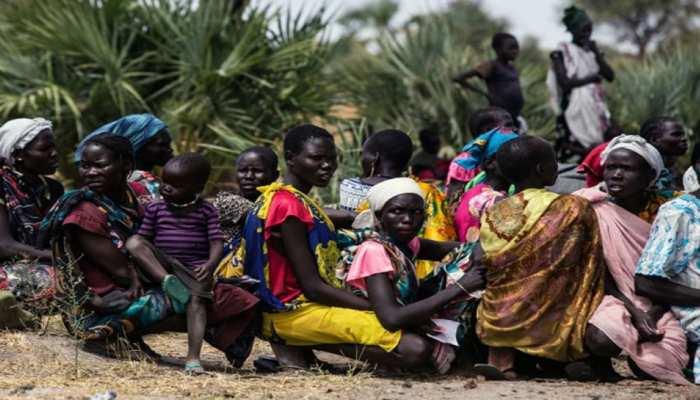 इस देश में भुखमरी से हो सकती है 20 लाख लोगों की मौत, संयुक्त राष्ट्र ने जताई आशंका