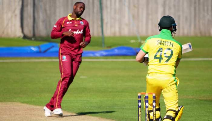 ICC World Cup 2019 : आज ऑस्ट्रेलिया से भिड़ेगी वेस्टइंडीज, ट्रेंट ब्रिज मैदान में होगा मुकाबला