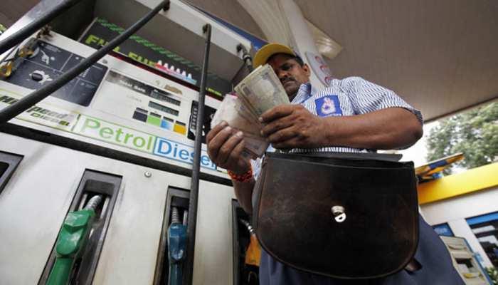 लगातार 8वें दिन घटे पेट्रोल और डीजल के दाम, जानिए आज के रेट