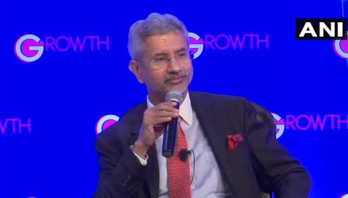 लोगों ने माना है कि पिछले 5 साल में विश्व में भारत का कद बढ़ा हैः विदेश मंत्री