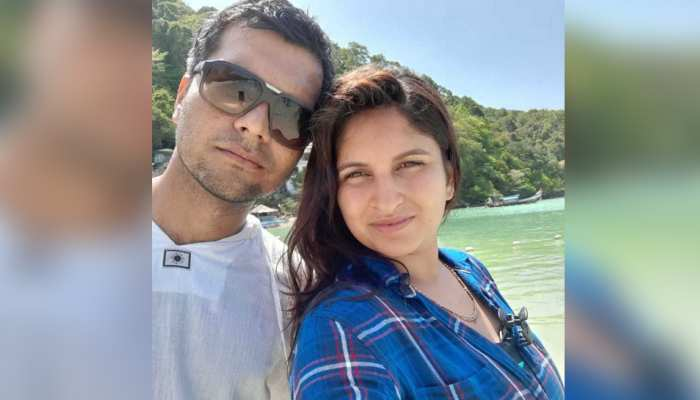 लापता AN-32 विमान : पायलट पत्नी का दर्द छलका, 'कभी सोचा भी न था, पति ऐसे ओझल हो जाएंगे'