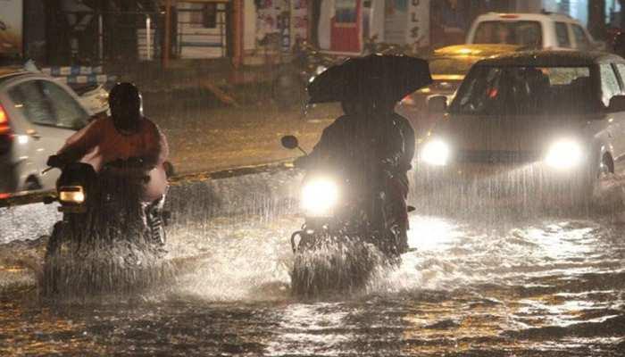 कासगंज में तेज आंधी-तूफान से 3 लोगों की मौत, कई घायल
