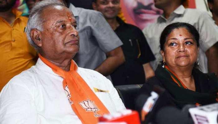 राजस्थान BJP अध्यक्ष बोले, 'बीकानेर की रानी के साथ मुगल सम्राट अकबर ने किया था दुर्व्यवहार, फिर रानी ने...'