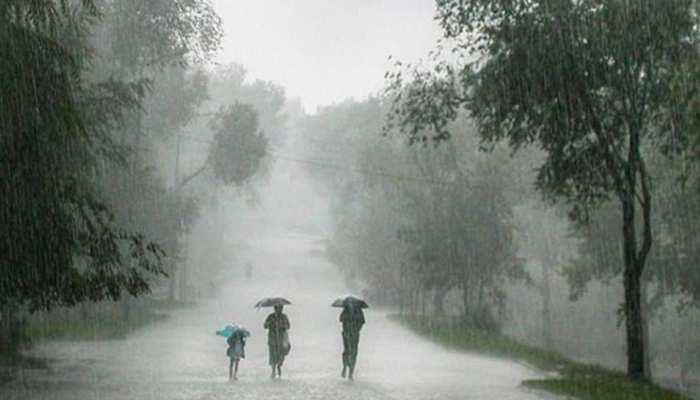 भारत के इन राज्यों को मिलेगी भीषण गर्मी से राहत, आज बहुत ज्यादा बारिश होने की संभावना