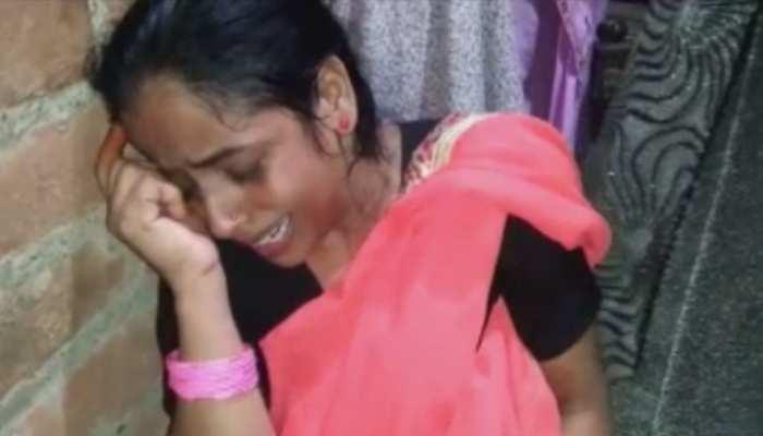 बिहार : बाढ़ में 2 मासूमों की गला दबाकर हत्या, घटना के बाद इलाके में सनसनी
