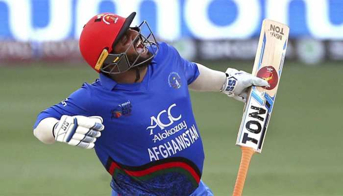 वर्ल्ड कप में शानदार प्रदर्शन कर रही अफगानिस्तान को लगा बड़ा झटका, ये सलामी बल्लेबाज टूर्नामेंट से बाहर