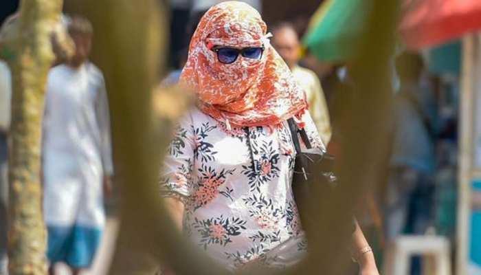 मध्य प्रदेश में नहीं थम रहा गर्मी का प्रकोप, 19 जिलों में तापमान 45 डिग्री के पार