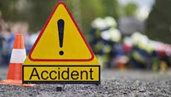 आंध्र प्रदेश: ट्रक-कार की हुई भिंड़त, 2 महिलाओं समेत 6 लोगों की मौत