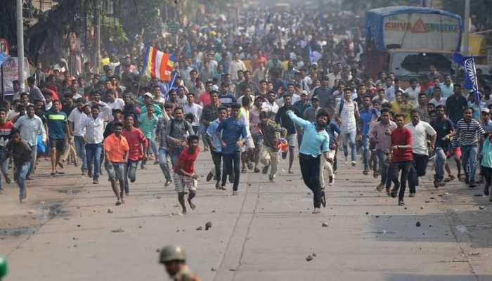 भीमा कोरेगांव हिंसा: आरोपियों को एमनेस्टी इंटरनेशनल ने हीरो बताया, PM मोदी से रिहाई की मांग