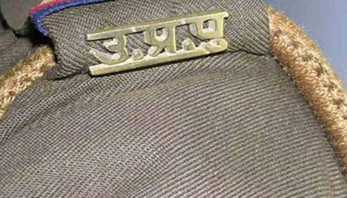 अलीगढ़ में मासूम बच्ची की हत्या मामला: थानाध्यक्ष समेत पांच पुलिसकर्मी सस्पेंड