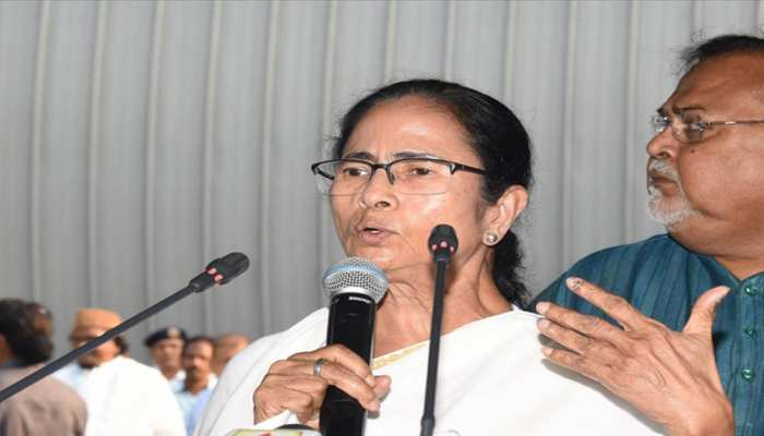 चुनाव आयुक्तों की नियुक्ति के लिए एक कॉलेजियम व्यवस्था होनी चाहिए: ममता बनर्जी