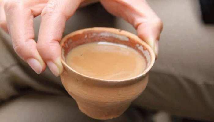 गुजरात में है भयानक टी-स्टॉल, बिकते हैं चुड़ैल, भूत, पिशाच नाम के चाय-नाश्ते