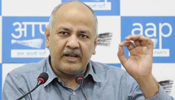 शासन के क्षेत्र में AAP सरकार की सबसे बड़ी उपलब्धि है आउटकम बजट: मनीष सिसोदिया