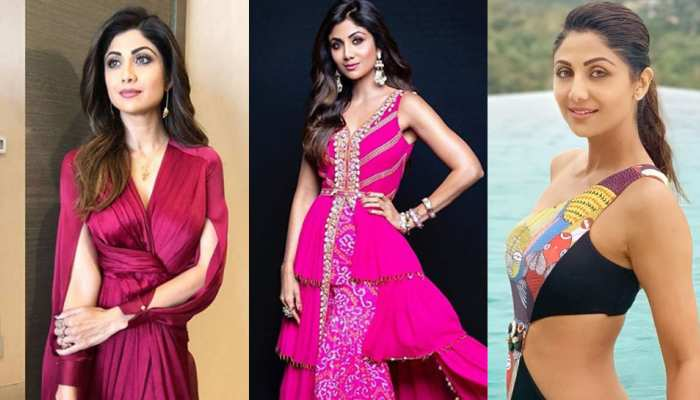 Shilpa Shetty Birthday: at the age of 16 this ad made her career
