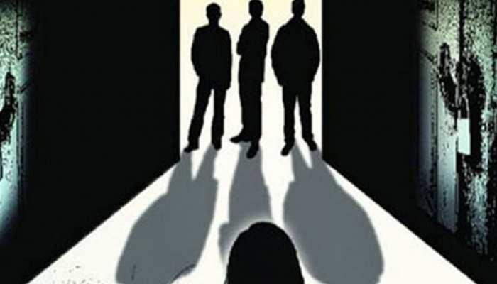 अलवर गैंगरेप मामला: CM के निर्देश के बाद SHO के खिलाफ मामला दर्ज
