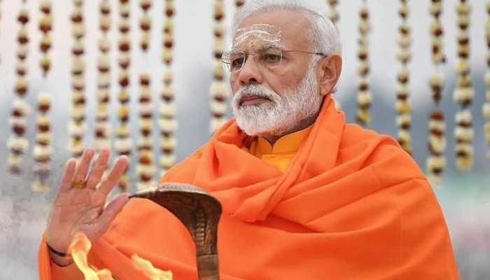 विदेश दौरे से पहले आज केरल के इस प्राचीन मंदिर में पूजा-अर्चना करेंगे PM मोदी