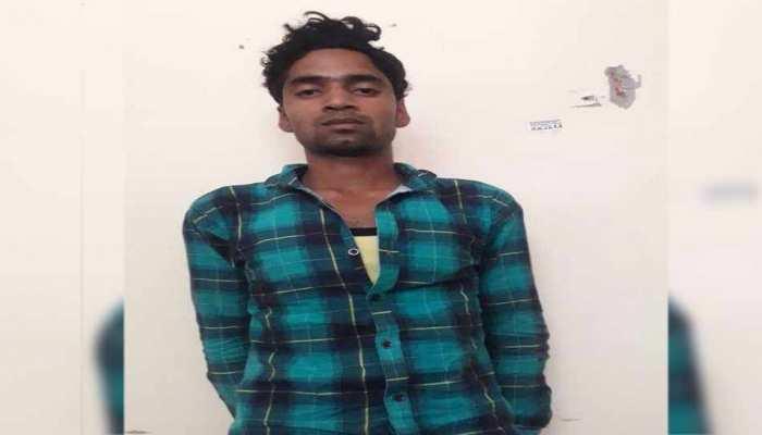 अलीगढ़ हत्या मामला: मुख्य आरोपी का भाई और बीवी गिरफ्तार, SIT के हाथ लगा ये अहम सुराग