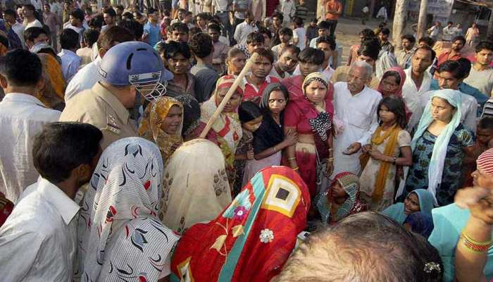 अलीगढ़ बार एसोसिएशन ने मासूम के हत्यारोपियों का किया बहिष्कार, वकील नहीं करेंगे पैरवी
