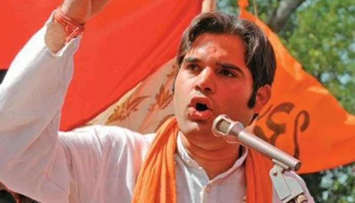 जनसभा में बोले वरुण गांधी, कहा- 'मुझे मारना तो दूर, घायल करने की भी हिम्मत किसी में नहीं है'