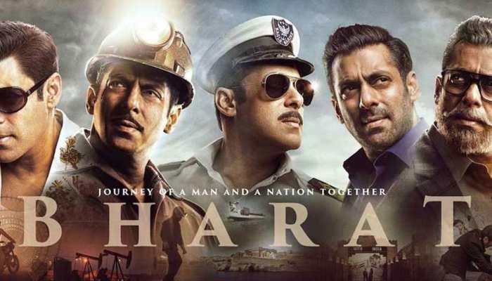 Box Office Collection: तीन दिन में 100 करोड़ के इतने करीब 'भारत'! बम्पर कमाई जारी