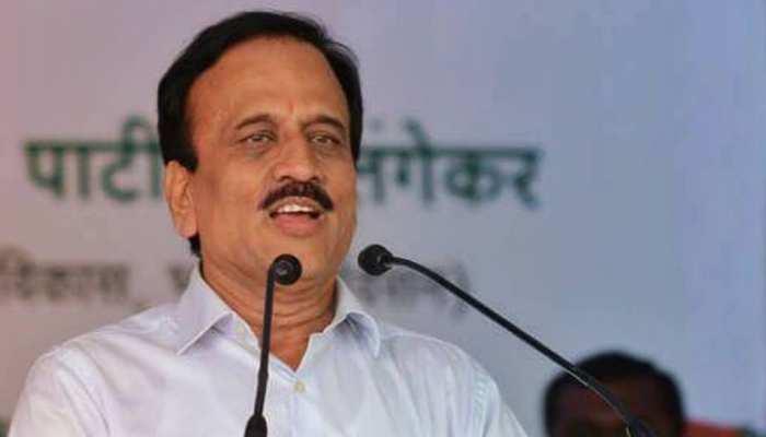 महाराष्ट्र के मंत्री का दावा- BJP के संपर्क में हैं कांग्रेस और एनसीपी के कई विधायक