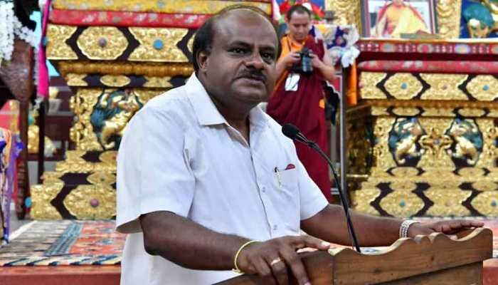 कर्नाटक: मुख्यमंत्री कुमारस्वामी बोले- 12 जून को होगा कैबिनेट का विस्तार