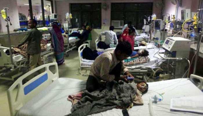 बिहार: मुजफ्फरपुर में 'लीची' ने फिर बरपाया कहर, पांच दिनों में 19 बच्चों की हो चुकी है मौत