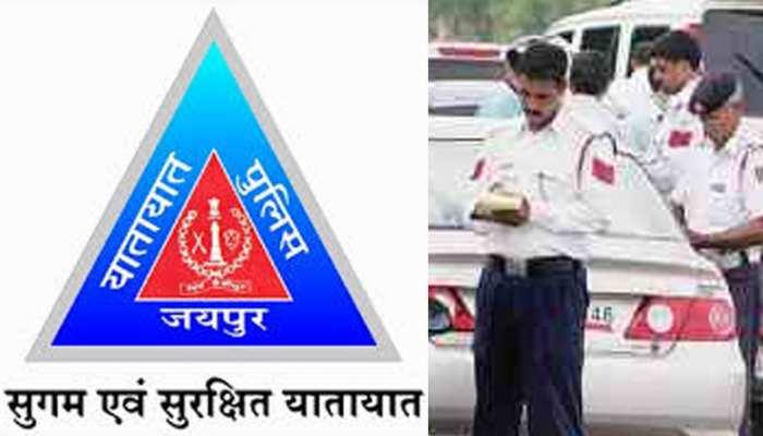 जयपुर: परिवहन विभाग की लापरवाही के कारण डीलर्स उड़ा रहे मोटर व्हीकल एक्ट की धज्जियां