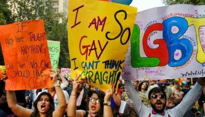 OMG! 55 फीसदी पुरुष और 85 फीसदी महिलाएं चाहती हैं समलैंगिक विवाह को मिले कानूनी मान्यताः Research
