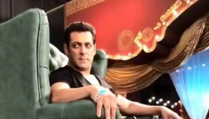 'भारत' की सुपर सक्सेस पर फैंस को मिला सरप्राइज! सलमान खान का Tweet कर रहा बड़ा इशारा