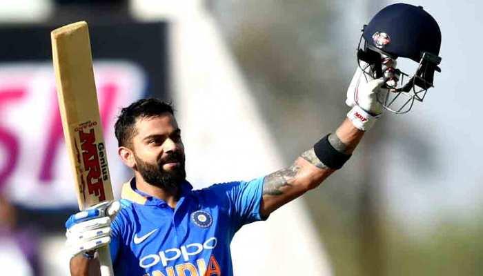 ICC World Cup 2019: विराट कोहली ने द्रविड़ को पीछे छोड़ा, अगला टारगेट सौरव गांगुली